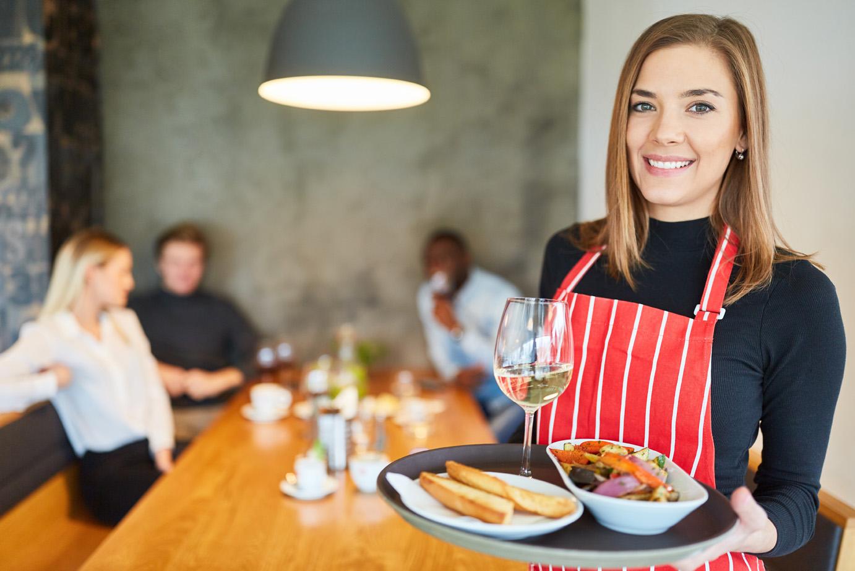 Fachkräfte und Auszubildende für Hotel und Gastronomie finden